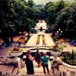 Jardín de paseo (Pyatigorsk)