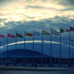 Estadio olímpico (Sochi)